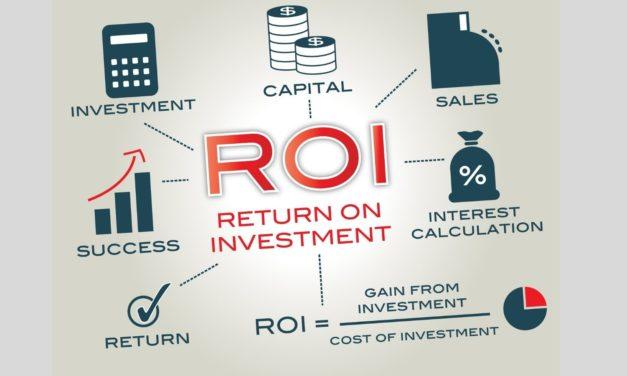 Das beste Investment deines Lebens!