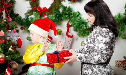 Kurzbeitrag: Was machen die Deutschen eigentlich mit ihrem Weihnachtsgeld?